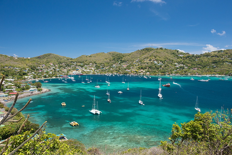 view-in-bequia